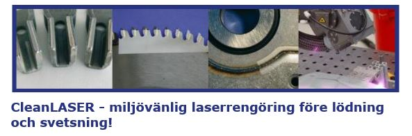 laser-svetning